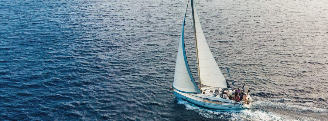 Orestis RYA Training Yacht