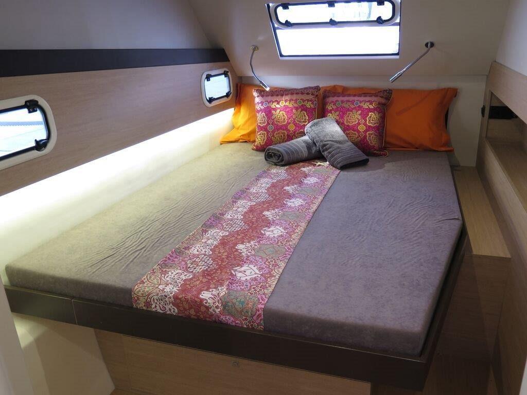 Bali 4.3 cabin 2
