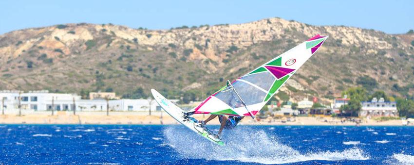 Kefalos Windsurfing