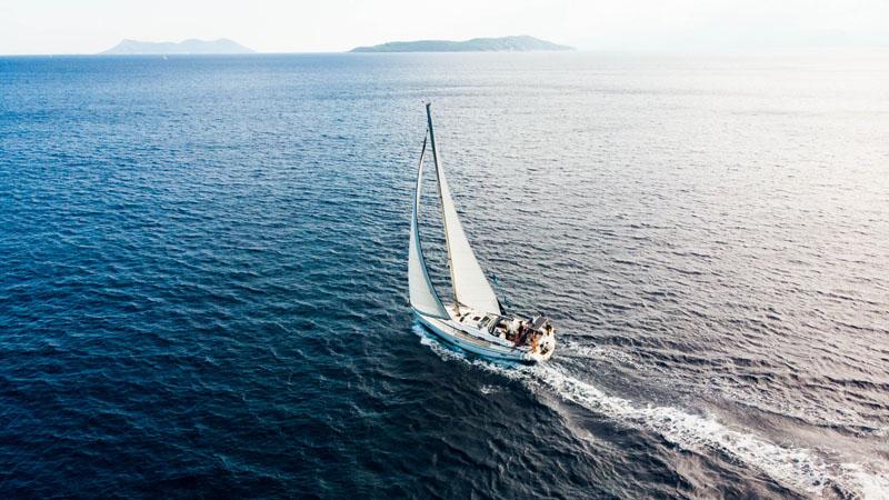 RYA Training In The UK - Seafarer Cruising & Sailing Holidays