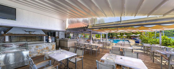 adrina restaurant