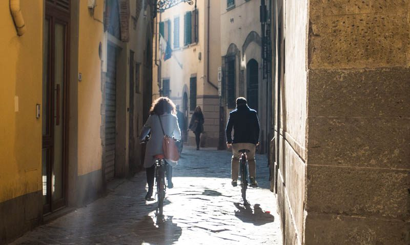 Italien Street