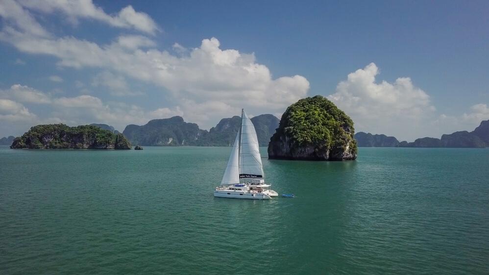 Thailand Flotilla