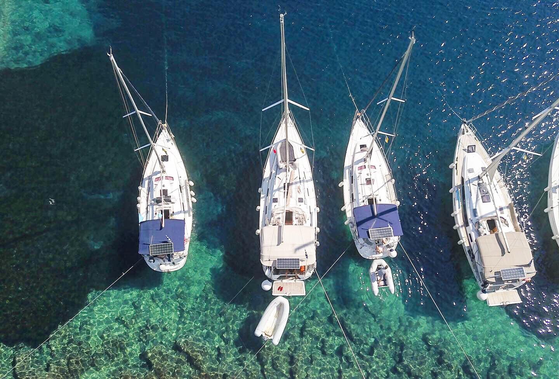 Kefalonia Flotilla 2020