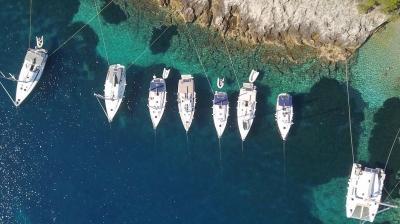 Greece Flotilla