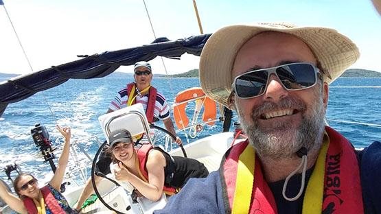Zaton Sailing School