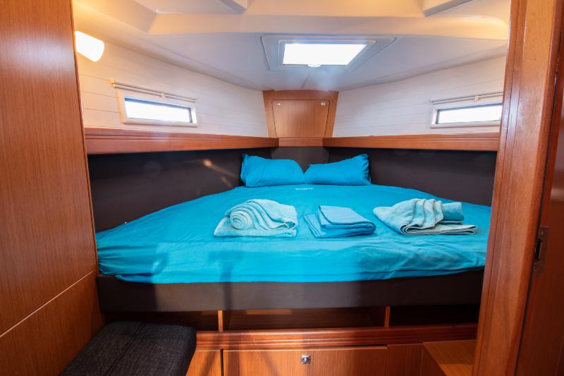 Bavaria 41 Cabin