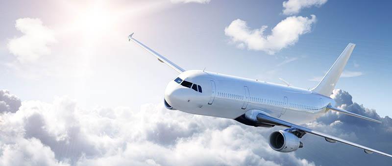 Blank Plane